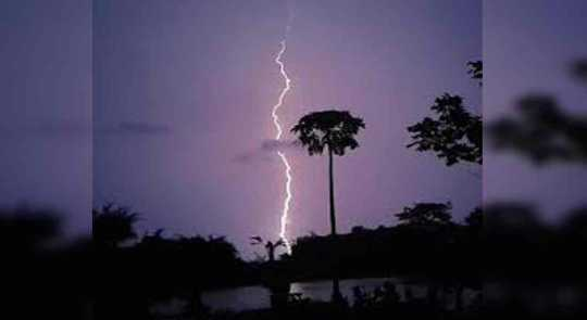 thunder incident in cuddalore