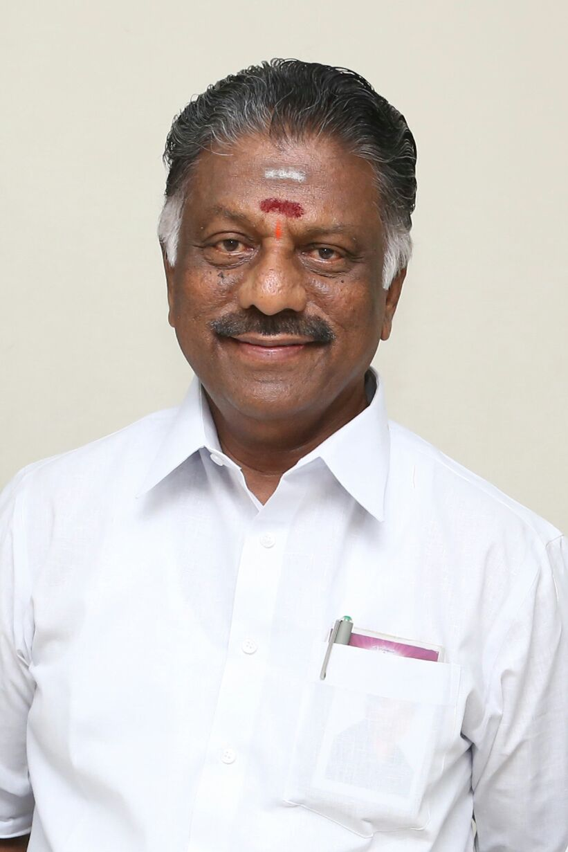 New candidate for Periyakulam constituency Echo of AIADMK dissatisfaction !!