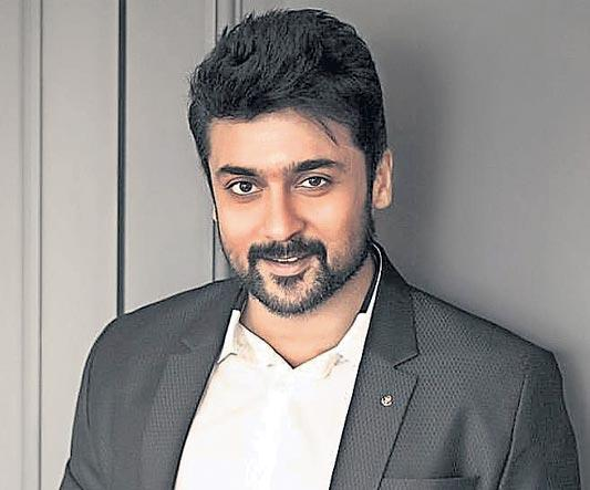 Help schools instead of putting banner - Surya