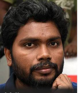 director pa.ranjith participate book release function