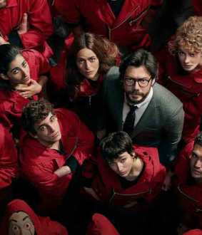 how money heist turned as a blockbuster from flop