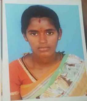 three-month pregnant lady incident vellore in ranipet