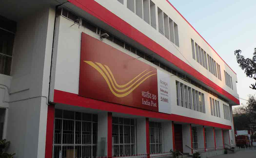postal exams to be conducted only in english and hindi
