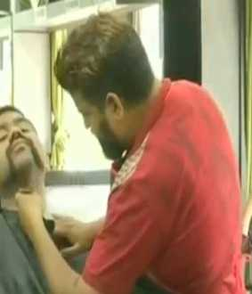 The popularity of Abhinanthan Mustache...in youths