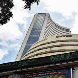 sensex, nifty points mumbai sharemarket