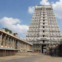 tiruvannamalai district, annamalaiyar temple peoples