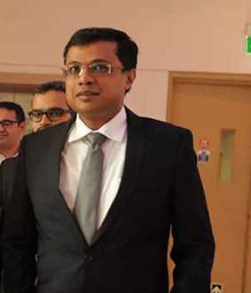 dowry case filed against flipkart co founder sachin bansal
