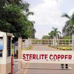 Vedanta suits Sterlite plant closure order - Another 5 days trial!