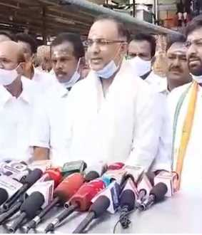 Everyone should respect the rules - Dinesh Kundurao in charge of the Tamil Nadu Congress Party