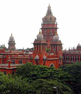 election commission chennai high court order