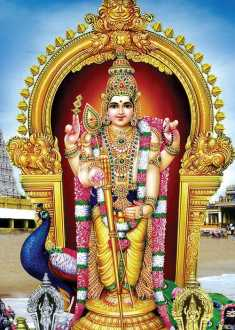 thiruchendurmurugan