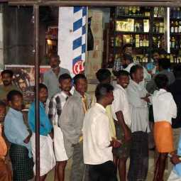 liquor sale in kerala for onam celebrations