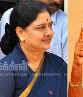 I will definitely meet Sasikala says thaniyarasu mla