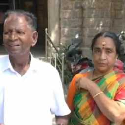 former mla petition madurai collector request for house