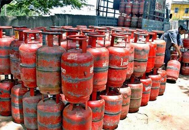 domestic gas cylinder price hike