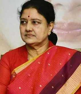 Sasikala's property worth Rs 300 crore frozen