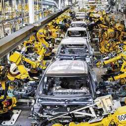 ECONOMIC SHUTDOWN REFLECTED MARUTI SUZUKI ANNOUNCED PRODUCTION STOP