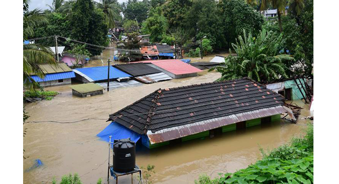 Death toll rises to 357 in Kerala