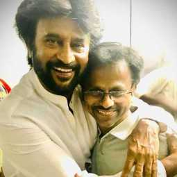 rajni with murugadoss