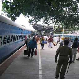 Railways collect Rs 4.75 crore fine in Salem