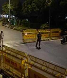 Night time restrictions may be imposed ... Tamil Nadu government warning