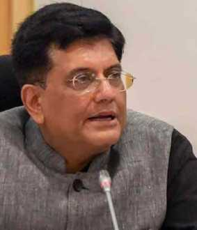 theft in piyush goyal house