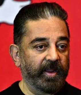 Kamal mourns the loss of Seeman's father ..!