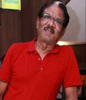 Isolated film director Bharathiraja!