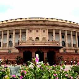 PARLIAMENT WINTER SESSION START NOW LOK SABHA AND RAJYA SABHA