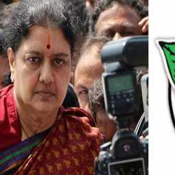 Sasikala if comes out of jail... AIADMK minister Interview