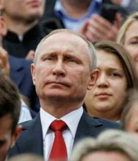 russia votes on new amendment