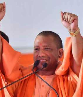 yogi adityanath becomes bjps longest serving cm of uttarpradesh