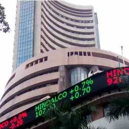 mumbai sensex, nifty india - china
