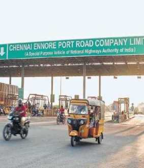 tollgates fee reduced chennai high court suggestions