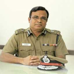 TIRUVALLUVAR STATUE ISSUES DGP TRIPATHY NEW ORDER