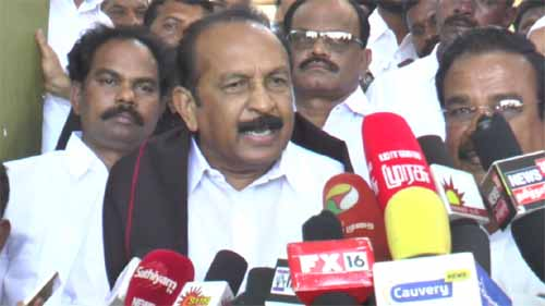 vaiko interview