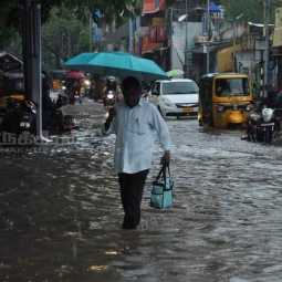 tamilnadu heavy rains regional meteorological centre
