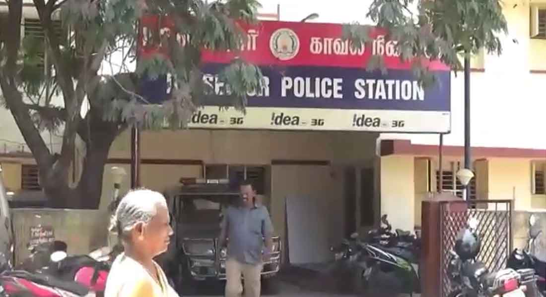 16-year-old boy in Madurai sexually harassed: woman arrested