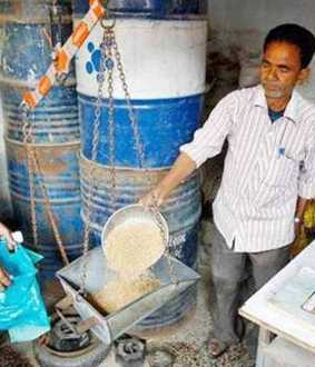 TAMILNADU RATION SHOPS RS 1000 TN GOVT ORDER