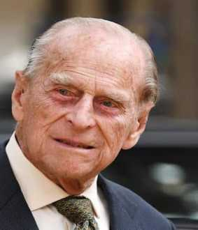 england prince philip incident his history