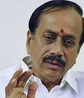 bjp and admk alliance bjp leader h raja