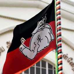 admk mla manoharan tested positive for corona