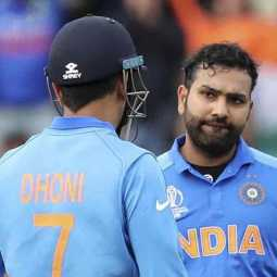 rohit sharma may tops the list of most sixes by indian batsaman in odi