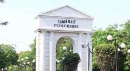 medical colleges in Puducherry;dmk case