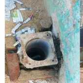 Unpacked bore well near Palwadi! - Nakkheeran Action Report!