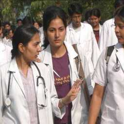Tamil Nadu is the second state with the most doctors union government announced