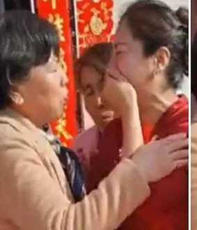 china marriage incident