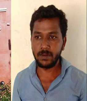 INCIDENT IN NEDUVASAL... POLICE ARREST