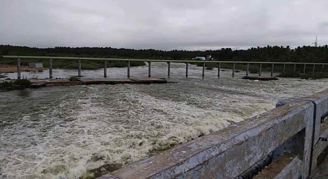 No restrictions on construction of Karnataka Dam across South river - Supreme Court orders!