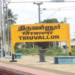 incident in thiruvallur